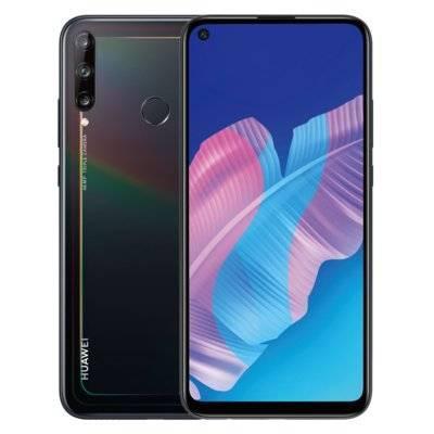 Smartfon HUAWEI P40 Lite E Czarny