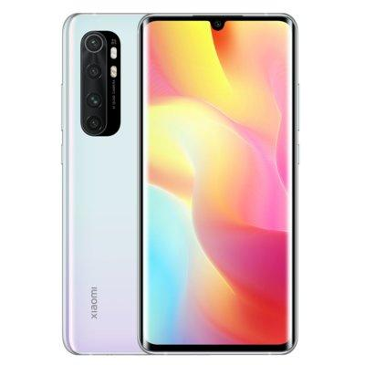 Smartfon XIAOMI Mi Note 10 Lite 6GB/64GB Biały