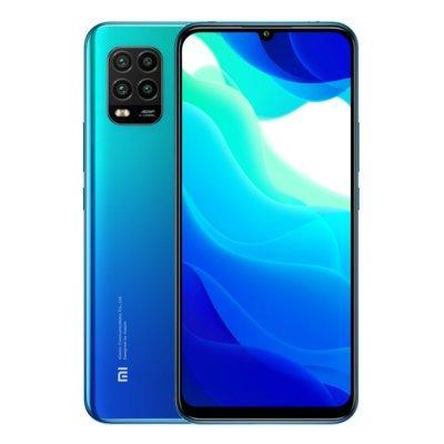 Smartfon XIAOMI Mi 10 Lite 5G 6/64GB Niebieski