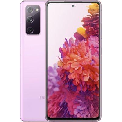 Smartfon SAMSUNG Galaxy S20 FE 5G 6/128GB Lawendowy