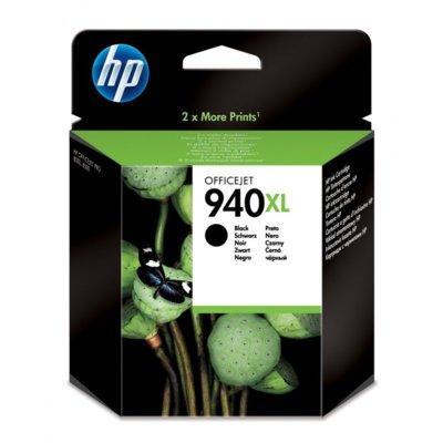 Tusz HP 940XL Czarny C4906AE