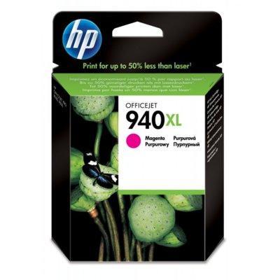 Tusz HP 940XL Magenta C4908AE