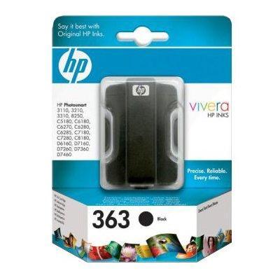 Tusz HP 363 C8721EE