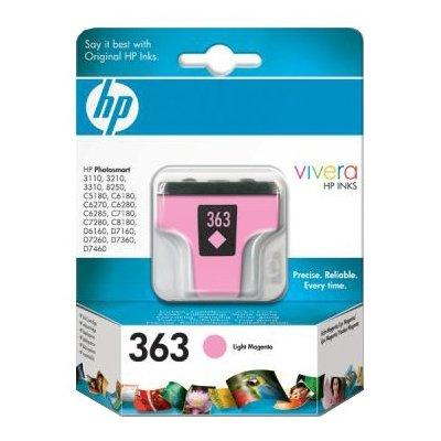 Tusz HP 363 Light Magenta C8775EE