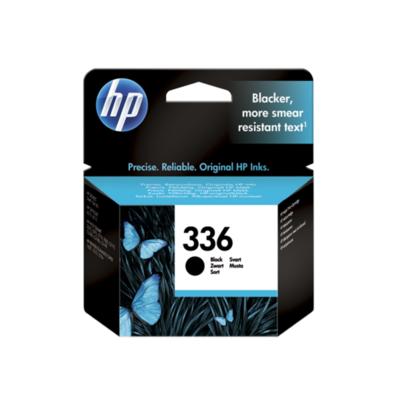 Tusz HP 336 Czarny C9362EE