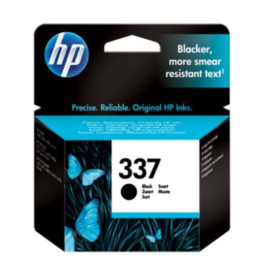 Tusz HP 337 Czarny C9364EE