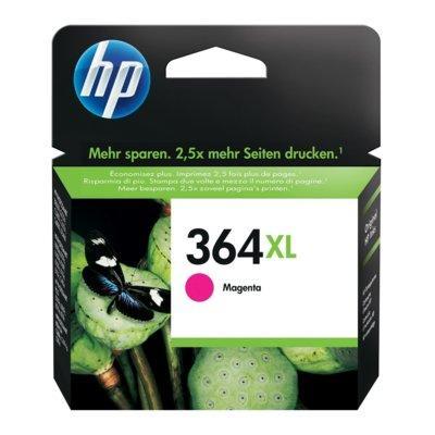 Tusz HP 364XL Magenta CB324EE