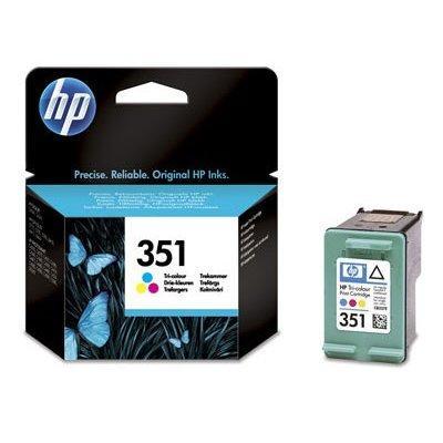 Tusz HP 351 CB337EE