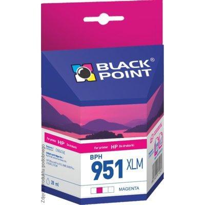 Tusz BLACK POINT BPH951XLM