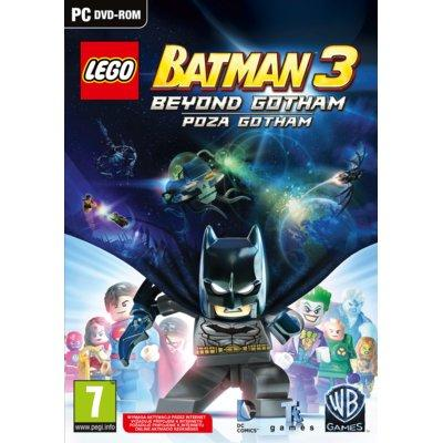 Gra PC LEGO Batman 3: Poza Gotham