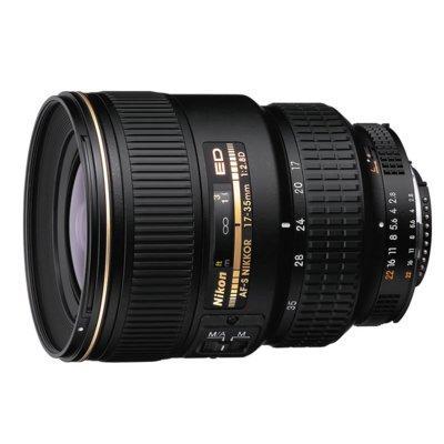 Obiektyw NIKON 17-35mm f/2.8D IF-ED