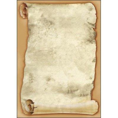 Papier ARGO Dyplom Papirus 170g A4