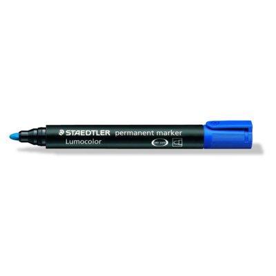 Marker permanentny STAEDTLER Lumocolor 352 Niebieski