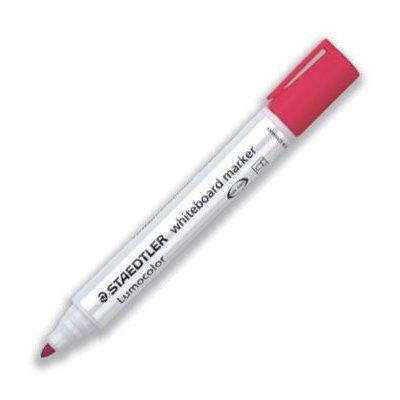 Marker suchościeralny STAEDLER 351-2 Czerwony