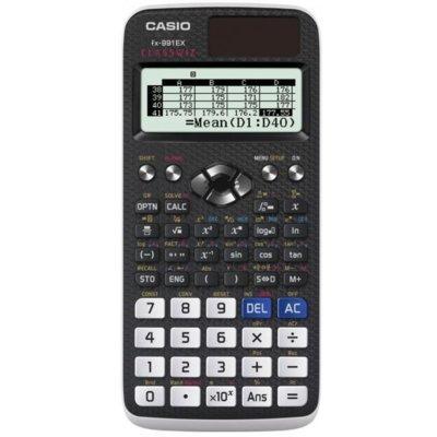 Kalkulator CASIO FX-991EX ClassWiz