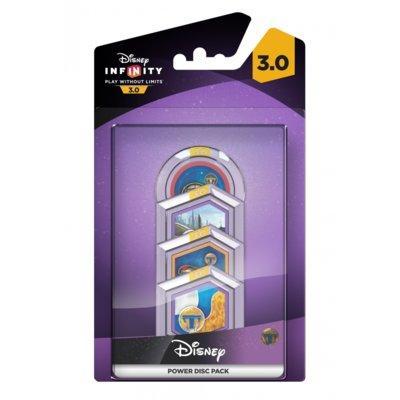 Figurka Disney Infinity 3.0: Disney - Dyski Mocy Kraina Jutra