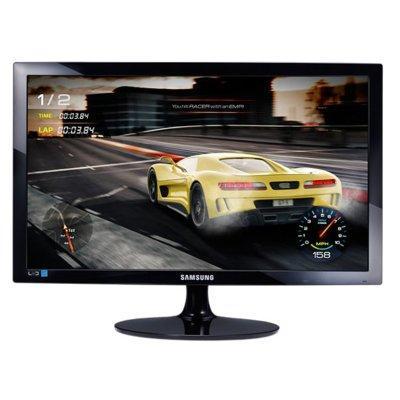 Monitor SAMSUNG LS24D330HSX/EN