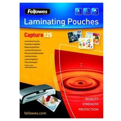 Folia do laminowania FELLOWES A3 (303x426) 125mic 100szt