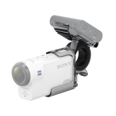 Kamera sportowa SONY Action Cam FDR-X3000 + Pilot + Uchwyt