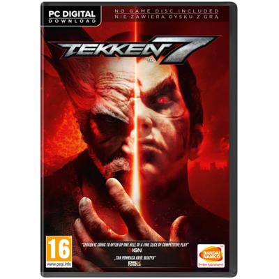 Gra PC Tekken 7