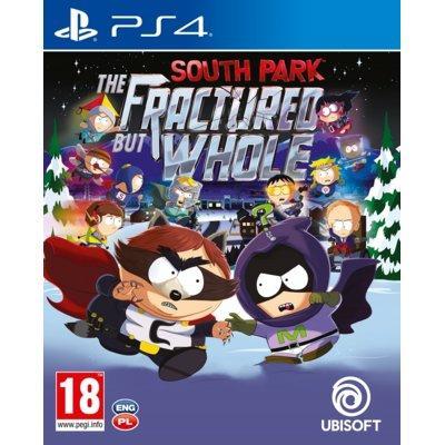 Gra PS4 South Park: The Fractured But Whole - Edycja Kolekcjonerska