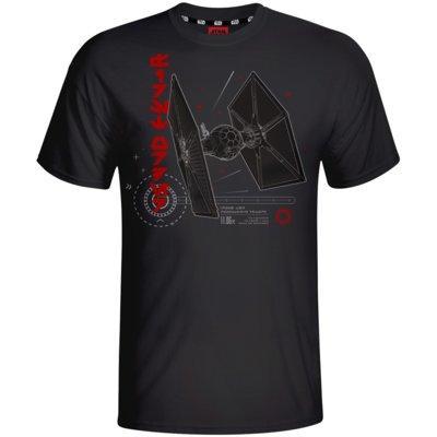 Koszulka GOOD LOOT Star Wars TIE T-0926 - rozmiar M
