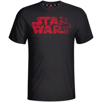 Koszulka GOOD LOOT Star Wars Red Logo - rozmiar M