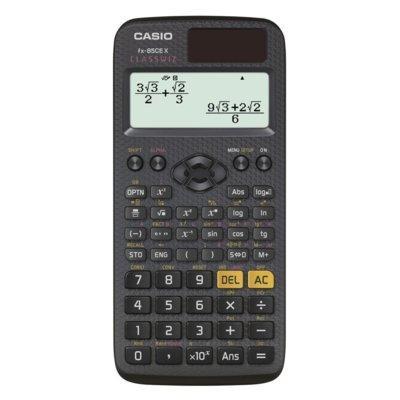 Kalkulator CASIO FX-85CEX