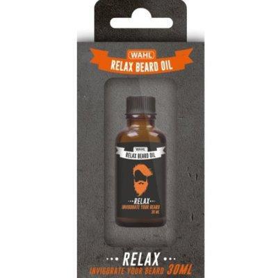 Olejek do pielęgnacji brody WAHL 3999-0462 Relax