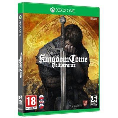 Gra Xbox One Kingdom Come: Deliverance