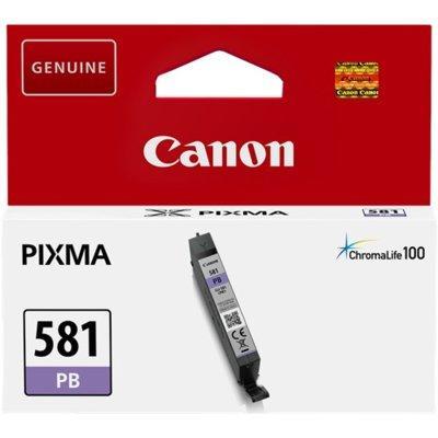Wkład atramentowy CANON CLI-581PB