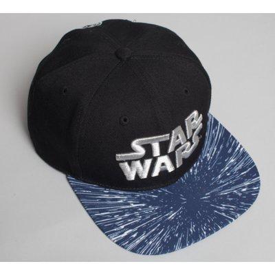 Czapka GOOD LOOT Star Wars Front Logo Snapback