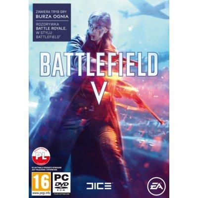Gra PC Battlefield V