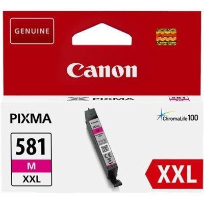 Tusz CANON CLI-581M XXL Magenta