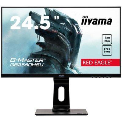 Monitor IIYAMA G-Master GB2560HSU-B1