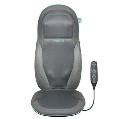 Mata do masażu Shiatsu HOMEDISC SGM-1600H GEL 2w1