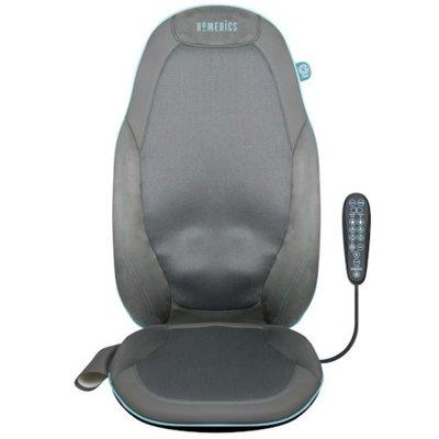 Mata do masażu Shiatsu HOMEDISC SGM-1300H GEL+