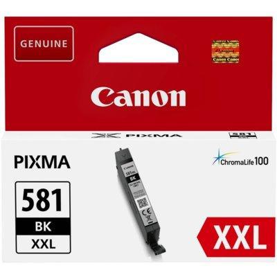 Tusz CANON CLI-581BK XXL Czarny