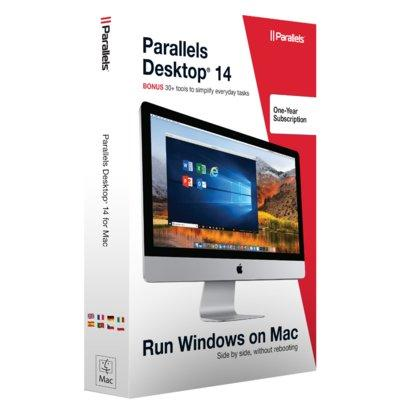 Program Parallels Desktop 14 for Mac (roczna subskrypcja)