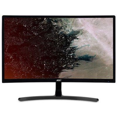Monitor ACER ED242QRAbidpx 23.6 FHD VA 4ms Czarny