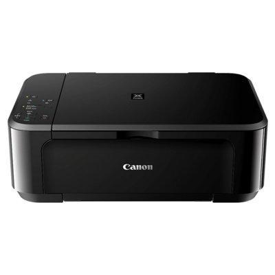 Urządzenie wielofunkcyjne CANON Pixma MG3650S Czarny