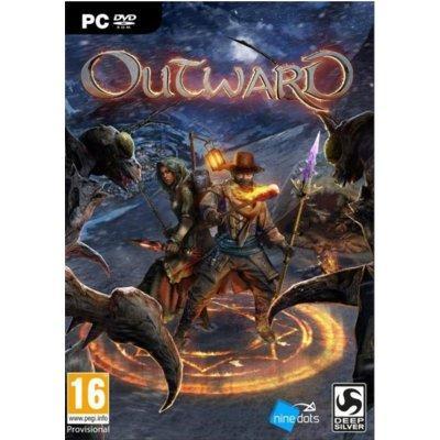 Gra PC Outward