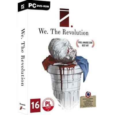 Gra PC We. the Revolution