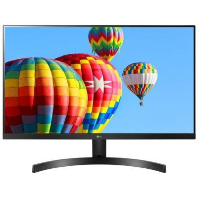 Monitor LG 27MK600M-B 27 FHD IPS 5ms