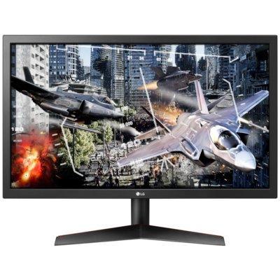 Monitor LG 24GL600F-B 23.6 FHD TN 1ms (MBR)