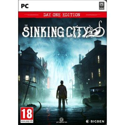 Gra PC Sinking City Day One Edition