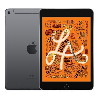 Tablet APPLE iPad Mini 7.9 (2019) 64GB Wi-Fi+Cellular Gwiezdna szarość MUX52FD/A