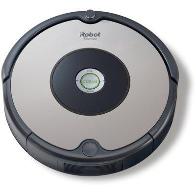 Robot odkurzający iROBOT Roomba 604