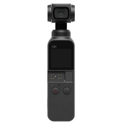 Kamera sportowa z gimbalem DJI Osmo Pocket