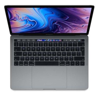 Laptop APPLE MacBook Pro 13.3 z Touch Bar i5 2.4GHz/8GB/512GB SSD/Iris Plus 655/macOS Gwiezdna Szarość MV972ZE/A